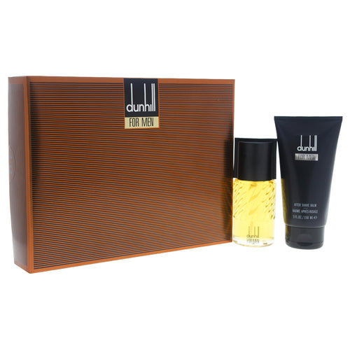 Dunhill by Alfred Dunhill 2-Piece Fragrance Set for Men