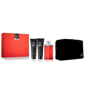 Desire Red By Dunhill 4-Piece Gift Set for Men - GetYourPerfume.com