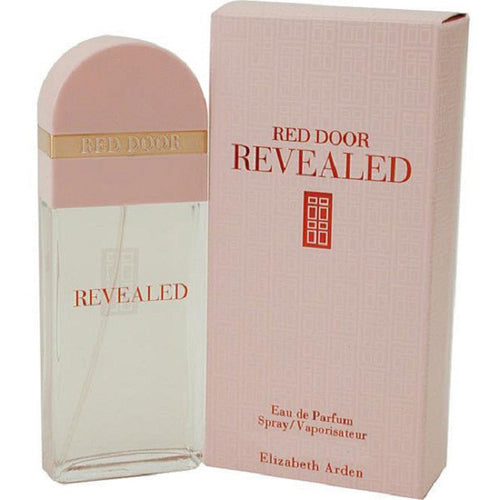 Red Door Revealed By Elizabeth Arden  3.3 oz EDP Spray for Women - GetYourPerfume.com