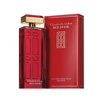 Red Door by Elizabeth Arden 1.0 oz Eau de Toilette Spray for Women