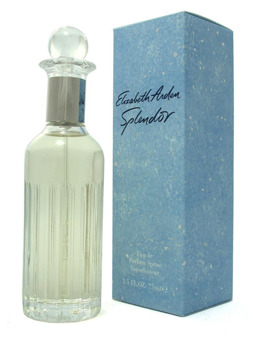 Splendor by Elizabeth Arden 2.5 oz Eau de Parfum Spray for Women