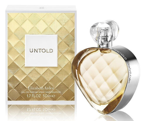 Elizabeth Arden Untold by Elizabeth Arden 1.7 oz Eau De Parfum Spray for Women