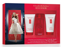 Red Door 3 Piece by Elizabeth Taylor Gift Set Fragrances for Women - GetYourPerfume.com