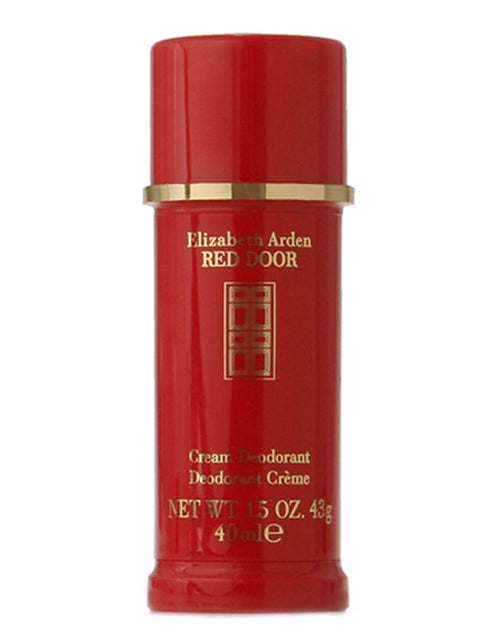 Red Door by Elizabeth Arden 1.5 oz Deodorant Cream  for Women