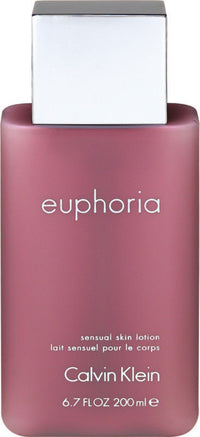 Calvin Klein Euphoria by Calvin Klein 6.7 OZ Sensual Skin Lotion for Women