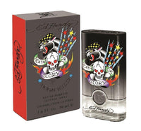 Ed Hardy Born Wild by Christian Audigier 1 oz Eau de Toilette Spray for Men