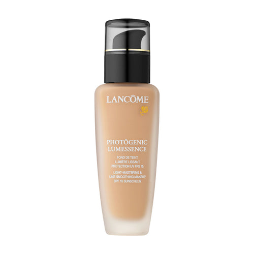 photogenic Lumessence by Lancome Light Mastering &line Smoothing Makeup 1.0 OZ