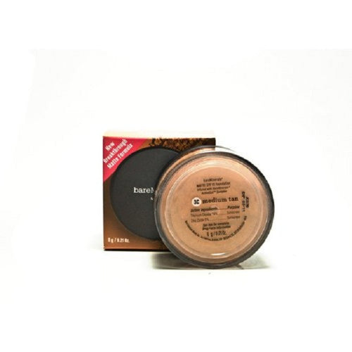 BareMinerals Matte Foundation SPF 15 C30 Medium Tan 0.21 oz fo Women