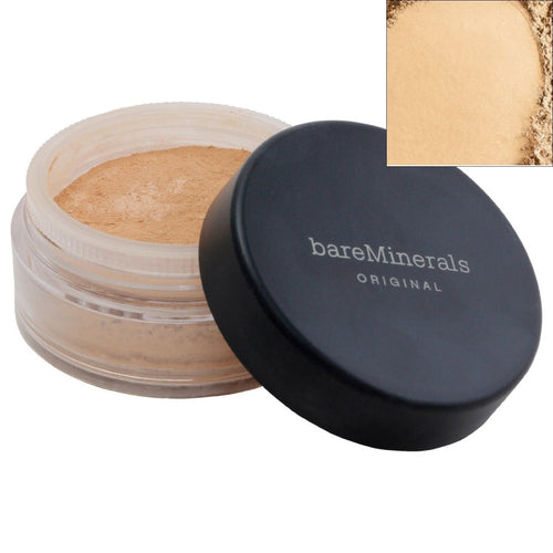 BareMinerals original SPF 15 Foundation N30 Tan Broad Spectrum by  0.28 oz for Women