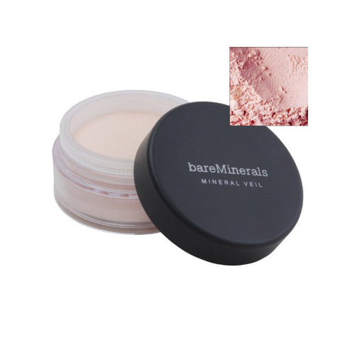 Original Mineral Veil Finishing Powder by Bareminerals  0.21 OZ