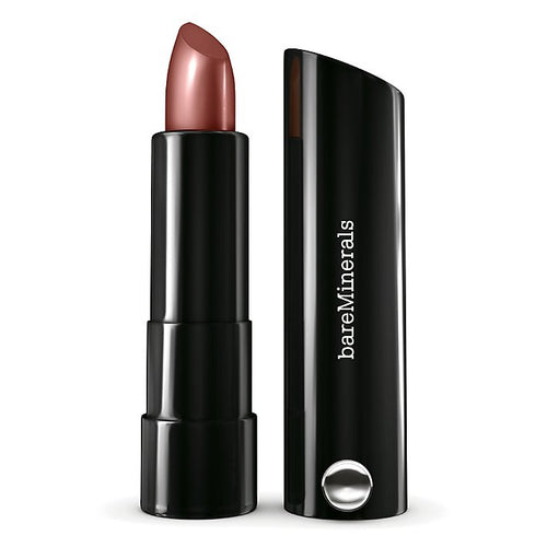 BareMinerals Marvelous Moxie Lipstick Make Your Move 0.12 oz for Women
