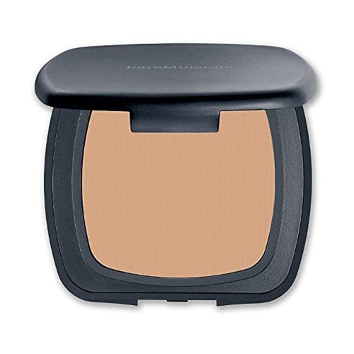 Ready SPF 20 Foundation R250 Medium Beige by Bareminerals 0.49 oz
