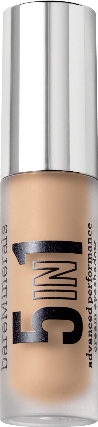BareMinerals 5 - in 1 BB Advance Performance Cream Eyeshadow SPF 15 Soft Linen 0.10 oz / 3 ml for Women - GetYourPerfume.com