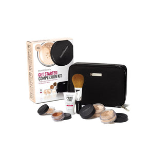 Bare Escentuals by BareMinerals Get Started Complexion PC Kit Medium Tan for Unisex