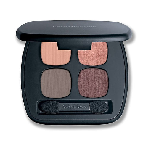 Ready Eyeshadow by BareMinerals 4.0 The Happy Place for Women