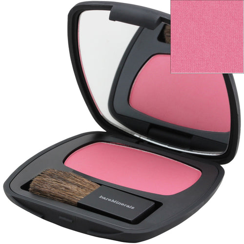 BareMinerals Ready Blush The Faux Pas 0.21 oz Blushing Pink for Women - GetYourPerfume.com