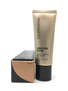 Bareminerals 1.18-ounce Complexion Rescue Tinted Hydrating Cream Gel Tan 07