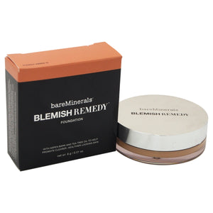 bareMinerals 0.21 oz Blemish Remedy Clearly Amber 10 Foundation for Women