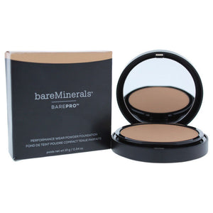 BareMinerals Barepro 0.34 oz Performance Wear Powder Foundation - # 11 Natural