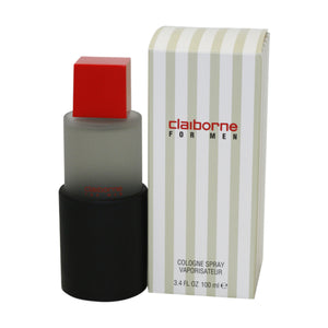 Claiborne by Liz Claiborne 3.4 oz Cologne Spray for Men - GetYourPerfume.com
