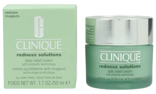 Clinique Redness Solutions by Clinique 1.7 oz Daily Relief Cream for Women