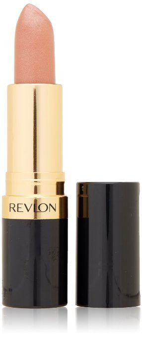 Super Lustrous by Revlon 0.15 oz Lipstick Champagne on Ice for Women - GetYourPerfume.com
