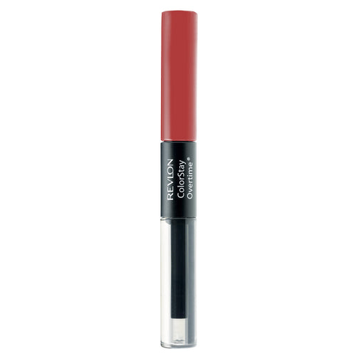 Colorstay Overtime by Revlon 0.7 oz Lipcolor Infinite Rasberry #005 for Women - GetYourPerfume.com