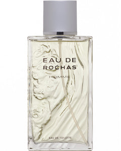 Eau De Rochas by Rochas 1.7 oz Eau de Toilette Spray for Men