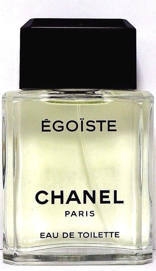 Egoiste Pour Homme by Chanel 1.7 oz Eau de Toilette Spray for Men - GetYourPerfume.com