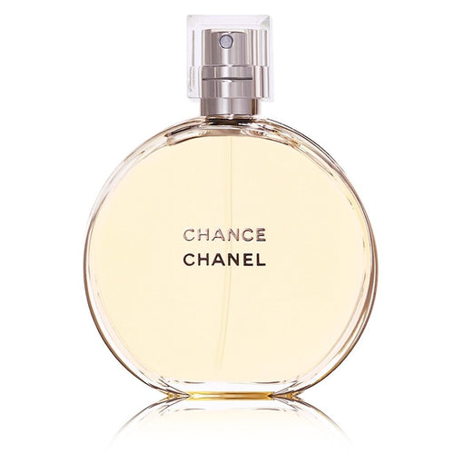 Chance by Chanel 5 oz Eau De Toilette Spray for Women - GetYourPerfume.com