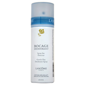 Bocage Gentle Dry by Lancome 4.2 oz Deodorant Spray for Unisex