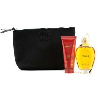 Amarige by Givenchy 3 Piece Gift Set for Women