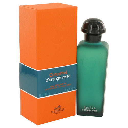 EAU D'orange Verte By Hermes 3.3 OZ EDT Concentrate Spray Unisex - GetYourPerfume.com
