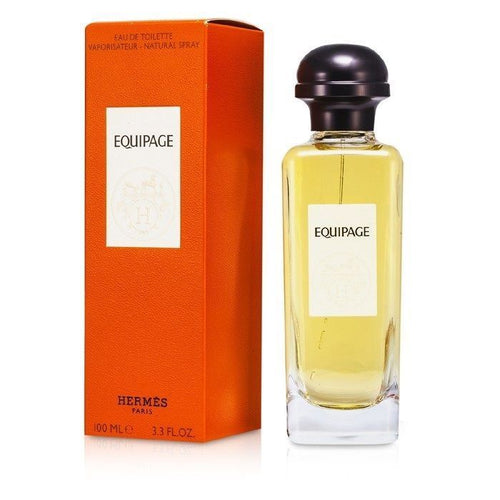 Equipage by Hermes 3.4 oz Eau de Toilette Spray for Men