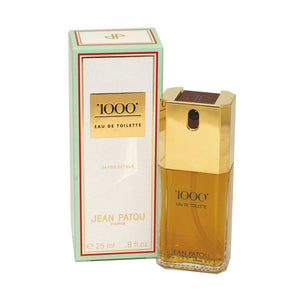1000 by Jean Patou 0.8 oz Eau de Toilette Spray for Women