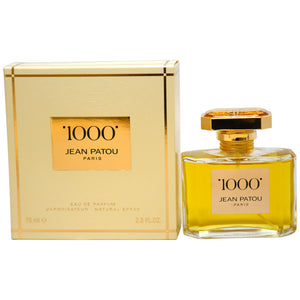 1000 by Jean Patou 2.5 oz Eau de Parfum Spray for Women