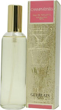 Champs Elysees By Guerlain 3.1 oz Eau De Toilette Spray Refill for Women - GetYourPerfume.com