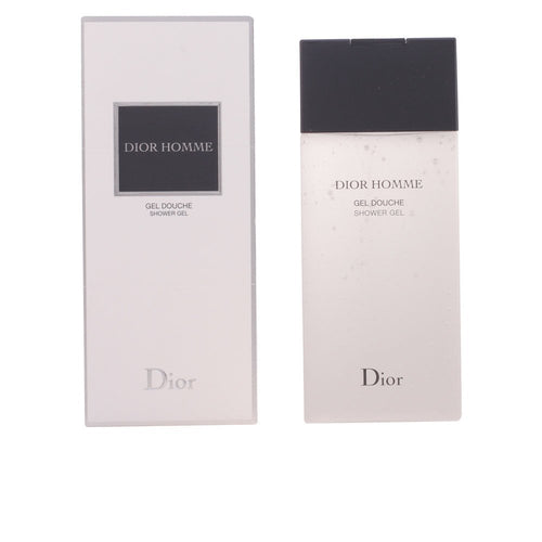 Dior Homme by Dior 6.7 oz Shower Gel for Men - GetYourPerfume.com