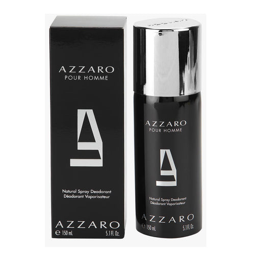 Azzaro Pour Home By Azzaro 5.1 oz. Deodorant Spray For Men - GetYourPerfume.com
