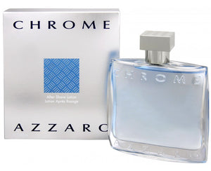Chrome by Loris Azzaro 3.4 oz After Shave Lotion for Men