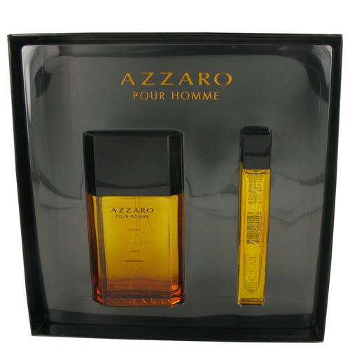 AZZARO by Azzaro 2 piece Gift Set For Men - GetYourPerfume.com