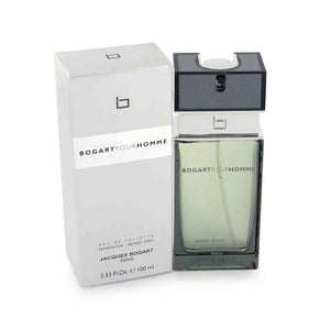 Bogart Pour Homme by Jacques Bogart 3.33 Oz Edt Spray For Men - GetYourPerfume.com