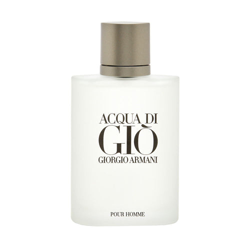 Acqua di Gio by Giorgio Armani 3.4 oz Eau de Toilette Spray for Men (Tester) - GetYourPerfume.com