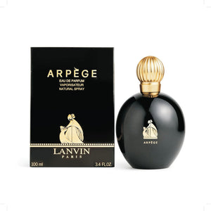 Arpege by Lanvin 3.4 oz Eau De Parfum Spray for Women - GetYourPerfume.com