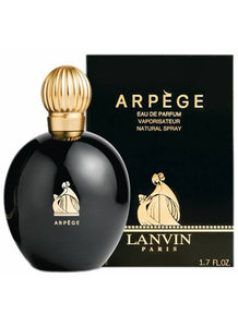 Arpege by Lanvin 1.7 oz EDP Spray for Women - GetYourPerfume.com