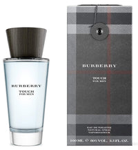 Burberry Burberry Touch By Burberry 3.4 oz Eau de Toilette Spray for Men - GetYourPerfume.com
