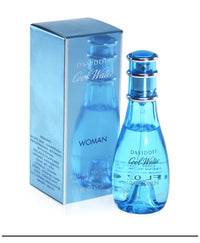 Davidoff Cool Water by Zino Davidoff  1.0 oz Eau de Toilette EDT Spray for Women - GetYourPerfume.com