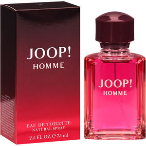 Joop by Joop 2.5 oz EDT Spray for Men