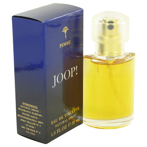 Femme by Joop 1.0 oz Eau de Toilette EDT Spray for Women