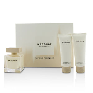 Narciso by Narciso Narciso Rodriguez 3-Piece Gift Set For Women